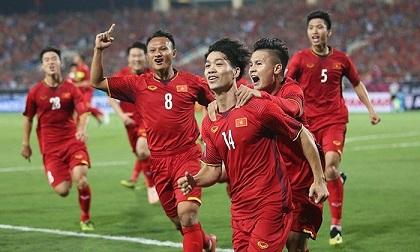 Để thắng Thái Lan, ĐT Việt Nam đổi kế hoạch dự King's Cup 2019
