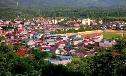 Động đất 4 độ Richter ở Điện Biên