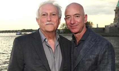 Chia sẻ hiếm hoi về người đàn ông đứng sau tỷ phú giàu nhất hành tinh