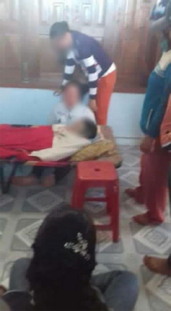 Khánh Hòa: Xót thương chú rể bị điện giật, tử vong trước ngày cưới trong lúc dựng rạp để đón cô dâu