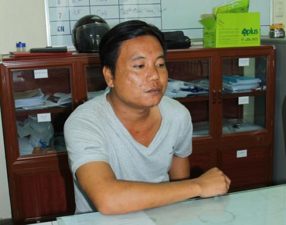 Hành vi che giấu tội ác của kẻ giết tài xế xe ôm cướp tài sản phi tang thi thể  - Ảnh 1.