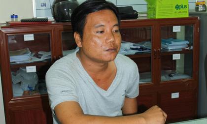 Hành vi che giấu tội ác của kẻ giết tài xế xe ôm cướp tài sản phi tang thi thể