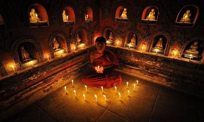 Phật dạy: Dù là ai trong cuộc đời cũng đừng phạm cái nghiệp này