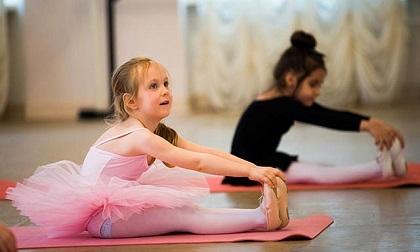 5 phương pháp nuôi dạy con cái khác biệt của người Nga