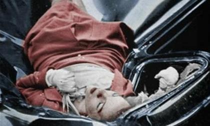 Sự thật đằng sau 'bức ảnh tự tử đẹp nhất mọi thời đại' khiến ai cũng nhói lòng