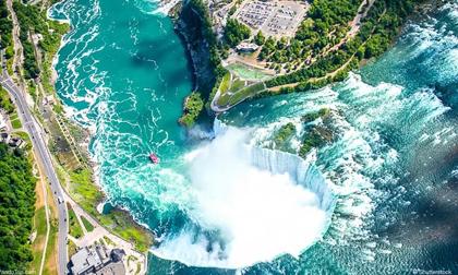 Du lịch Canada chưa bao giờ hết hot bởi những khung cảnh cực ấn tượng này