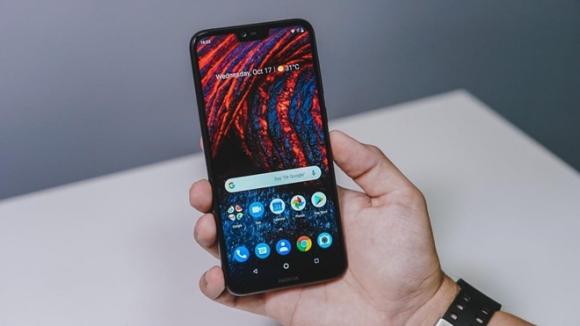 Loạt smartphone giảm giá mạnh cuối tháng 5