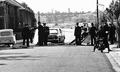 Hành trình truy bắt hung thủ giết hại 3 cảnh sát ưu tú: Lộ diện nghi phạm