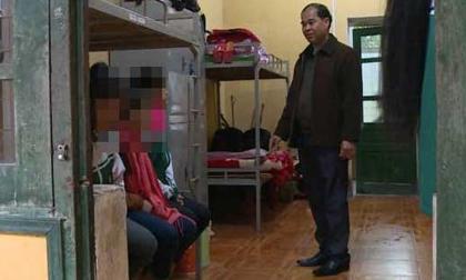 Rùng mình lời khai của thầy hiệu trưởng ở Phú Thọ: 2 năm gọi nhiều nam sinh vào phòng riêng để sàm sỡ