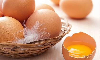Mắc những bệnh này nên kiêng ăn trứng vì 'độc' vô cùng