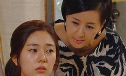 Cay đắng chấp nhận từ bỏ người chồng tốt vì không chịu nổi mẹ chồng