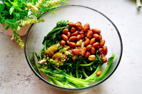 Trời nóng ngán ăn thịt nhưng món ăn này đảm bảo bữa nào cũng sạch sành sanh - 5