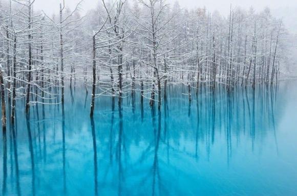 """Những trải nghiệm thú vị không thể bỏ lỡ tại """"Vùng đất của băng tuyết"""" - 1"""