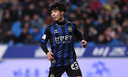 Báo Hàn Quốc giải thích lý do Công Phượng thất bại ở K.League