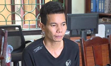 Đối tượng cướp ngân hàng ở Phú Thọ khai gì?