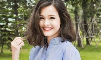 Nhan sắc xinh đẹp của dàn hot girl lai Việt - Pháp thế hệ mới