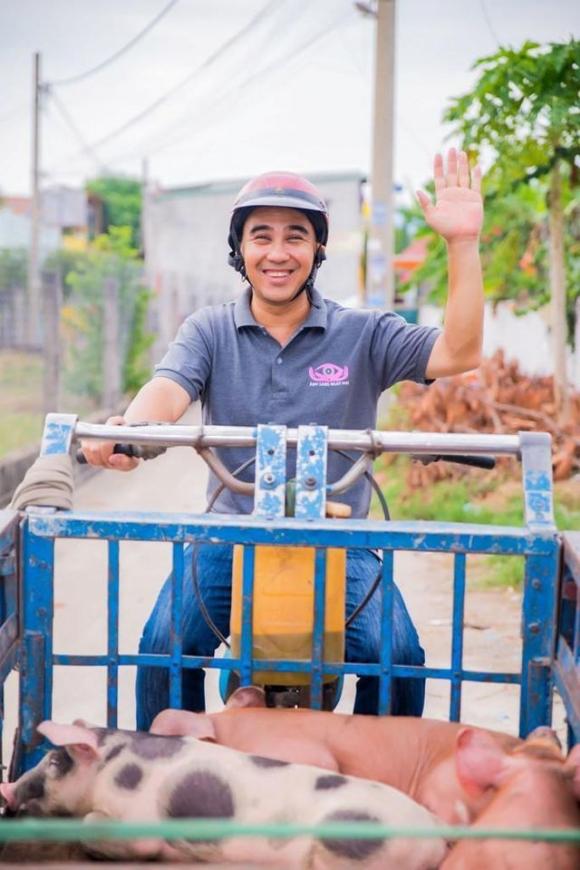 Sao Việt sở hữu gia tài trăm tỷ: Người từng phải ăn xin, kẻ ở nhờ tu viện - Ảnh 1.
