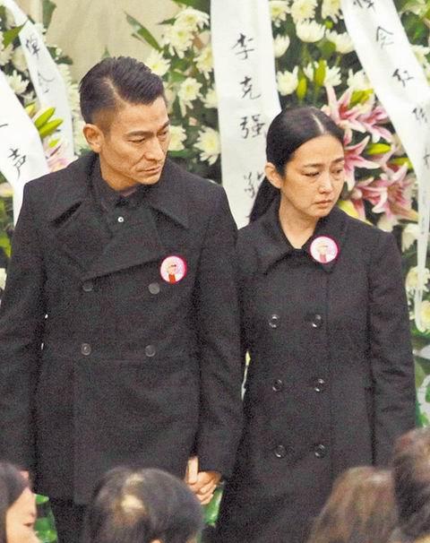 Vợ Lưu Đức Hoa: Đại tiểu thư giàu bậc nhất Malaysia, sống lầm lũi cả đời trong bóng tối vì chồng - Ảnh 5.
