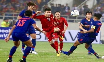 Ứng viên vô địch King's Cup 2019: Báo Thái gạt đội nhà và Việt Nam
