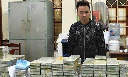 Bộ Công an tiết lộ con số rúng động về tội phạm ma túy