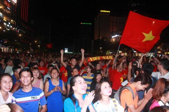 Thái Lan muốn vươn ra thế giới nhưng bị chính Việt Nam loại ở King's Cup 2019, tiến thẳng vào chung kết gặp Curacao - Ảnh 1.