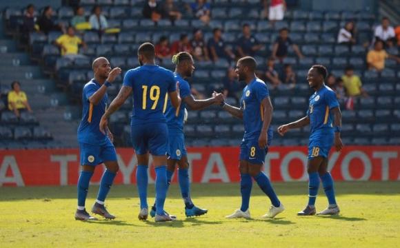 Thái Lan muốn vươn ra thế giới nhưng bị chính Việt Nam loại ở King's Cup 2019, tiến thẳng vào chung kết gặp Curacao - Ảnh 3.