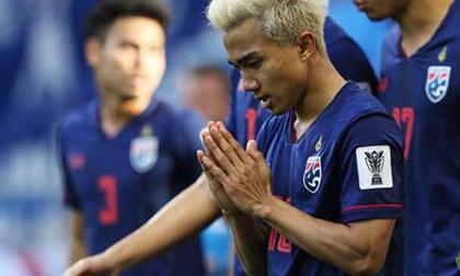 Messi Thái 'gây hấn' Văn Hậu & triệu fan Việt: Tâm thư xin lỗi viết những gì?