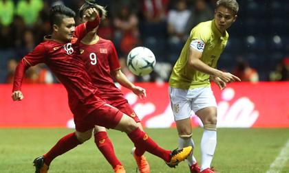 Thái Lan mong gặp Việt Nam ở vòng loại World Cup để đòi nợ