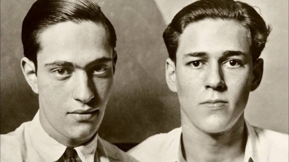 Hai sinh viên xuất sắc giết người để thử tài cảnh sát: Manh mối hé lộ - 1