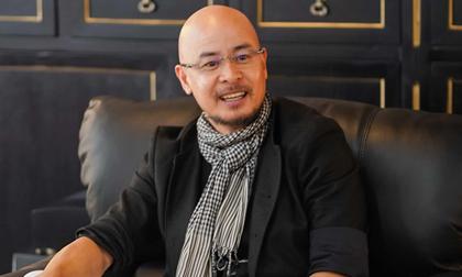 Ông Đặng Lê Nguyên Vũ: