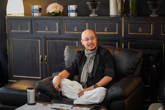 Ong Dang Le Nguyen Vu: 'Qua dau co bi gi ma ba Thao phai cuu' hinh anh 4
