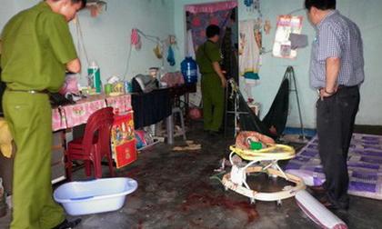 Nghi án con gái tâm thần sát hại mẹ trong nhà vệ sinh ở Sài Gòn