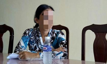 Vụ bé gái 7 tuổi nghi bị xâm hại: Người mẹ kể gì?