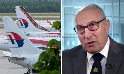 Cảnh báo khủng khiếp sau sự mất tích bí ẩn của máy bay MH370 và việc lặp lại thảm họa không báo trước
