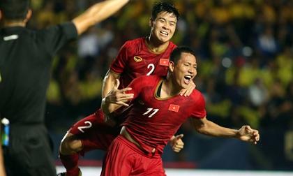 Sau King's Cup 2019, bóng đá Việt Nam còn tham dự những giải đấu nào trong năm 2019?