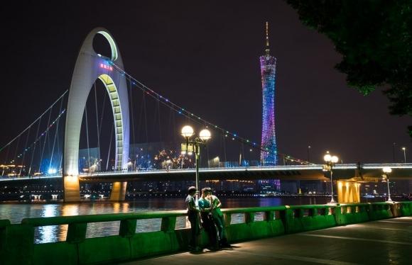 Quảng Châu là điểm đến không thể bỏ qua hè này, nhất là vì những lý do này đây - 1