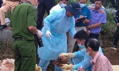 Lật mặt người đàn bà hồi xuân sát hại chồng chôn xác xuống giếng