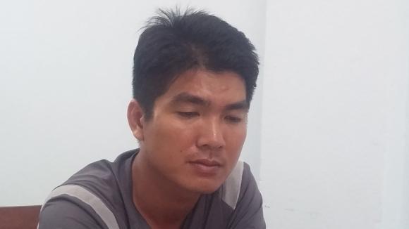 Thanh niên Quảng Ngãi nổ súng cướp tài sản bất thành vì kẹt đạn