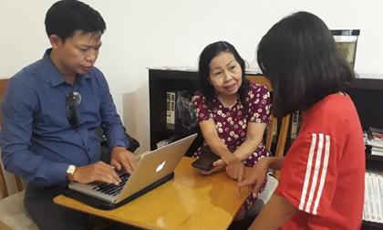 Nữ sinh bị sàm sỡ trên xe khách Phương Trang gửi đơn tố giác đến công an