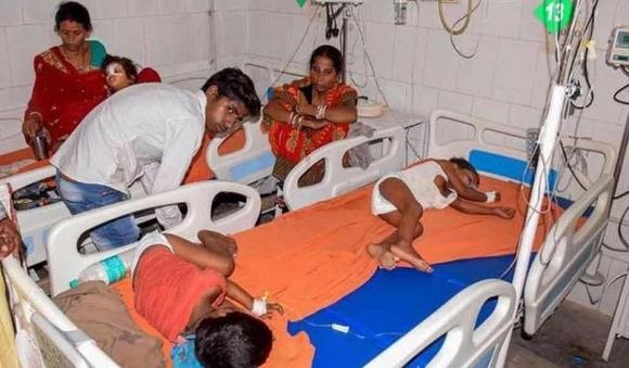 47 trẻ tử vong tại Ấn Độ do thói quen ăn quả vải rất nhiều người Việt cũng mắc phải - 1