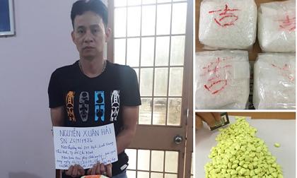 Lời thú tội của nhóm vận chuyển ma túy xuyên quốc gia