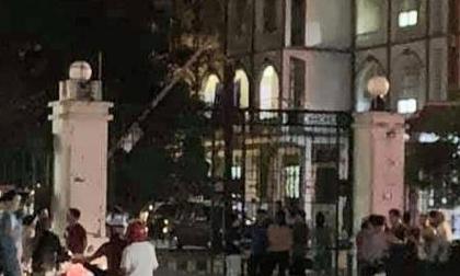 Diễn biến mới vụ cán bộ phòng nội vụ tử vong tại cơ quan ở Thái Bình