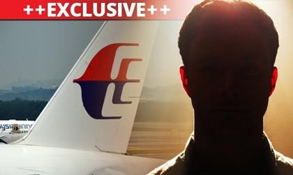 Bí mật MH370: Tuyên bố sốc về không tặc