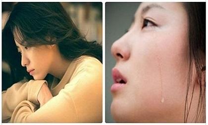 3 kiểu phụ nữ mệnh khổ, hôn nhân bất hạnh, khó khăn vất vả 1 đời