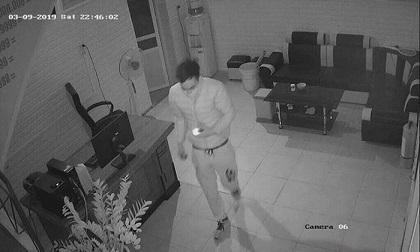 Bắt 'siêu trộm' chuyên đục mái nhà, đột nhập trộm cắp tài sản