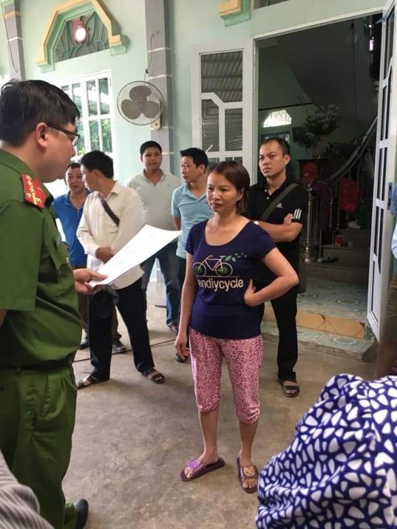 Chị ruột của nữ sinh ship gà mời luật sư bảo vệ quyền lợi cho mẹ và em gái - 2