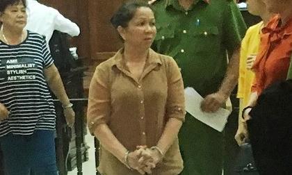 Giết chồng đốt xác phi tang nhưng chỉ bị phạt 17 năm tù