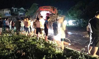 Tai nạn kinh hoàng 41 người thương vong: Xe khách chạy tốc độ bao nhiêu?