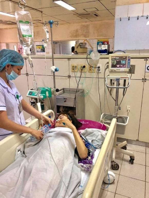 Tai nạn 40 người thương vong ở Hòa Bình: Thông tin mới nhất về sức khỏe nạn nhân - 1