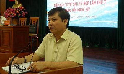 Viện trưởng KSND tối cao nói về vụ Nguyễn Hữu Linh 'nựng' bé gái trong thang máy
